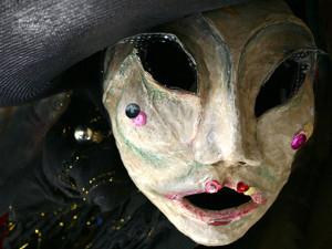 Mama Mask